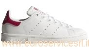 Adidas Stan Smith Rosse 37,Adidas Stan Smith Primeknit Nere