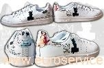 Stan Smith Con Nome,Stan Smith Dorate