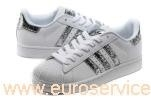 adidas superstar bianche e argento,adidas superstar bianche outfit