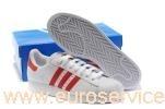adidas superstar bianco rosso,adidas superstar nero e oro