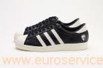 adidas superstar nere e bianche pelle,adidas superstar nere brillantinate