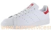 stan smith bianche rosse,stan smith bianche e rosse