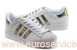 superstar adidas bianche e oro,superstar adidas bianche indossate