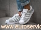 superstar metallic silver,superstar nuove